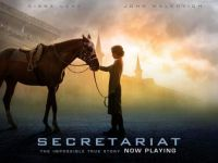 THEME:  Movies  Secretariat - such a fabulous movie, and that final run at Belmont, WOW (more under Sue49 today)