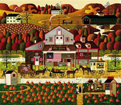 Old Glory Farms