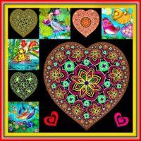 Kaleido hearts