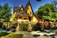 Storybook Cottages from Around the World 2