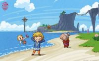TLoZ - Windwaker