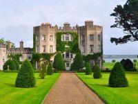 Glin Castle Limerick Ireland