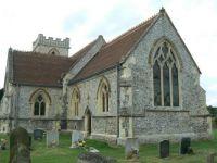 Brettenham Church