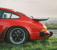 1980's Porsche 911