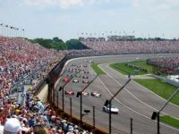 "Indianapolis 500 - ""Worlds Greatest Spectacle in Racing"""