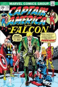 Captain America Quits!!