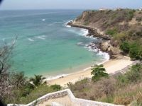 Carrizalillo Beach Oaxaca
