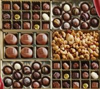 Chocolates and Nuts
