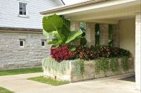Flower Planter - Springfield, Illinois