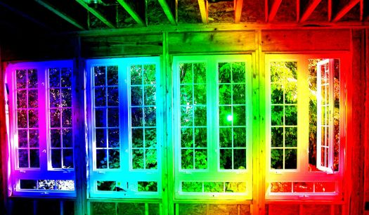 Rainbow Sunroom Construction