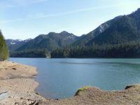 3/21/11 wynoochee lake