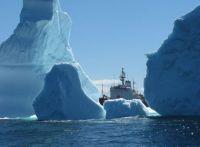 Iceberg Alley,N.L.