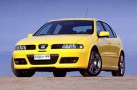 Seat Leon Cupra-R 2002