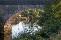 Dee Bridge, Castle Douglas, Scotland