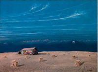 """""""Cloud Trails"""" (1944)"""