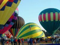Balloon Rally - 8 More ready to go