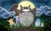 Totoro*!!