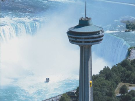 Skylon Tower, Niagra
