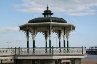 Rotunda, Brighton, England