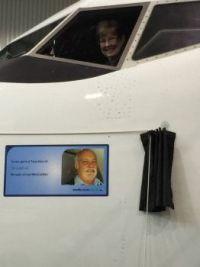 In Memory Of Tony Merritt
