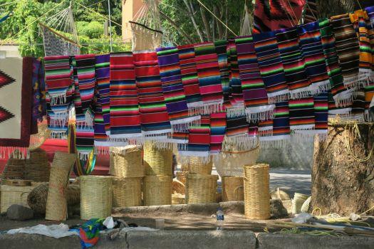 Ajijic, Mexico