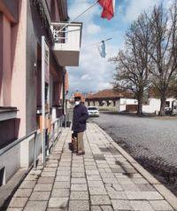 Bohemia - Libice