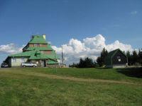 Masarykova chata