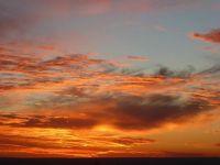 New Mexico sky 12/29/2016