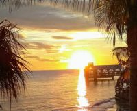 Sunset Key West Dec 2018