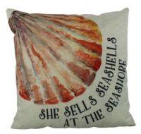 Sea shells theme