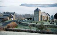 Llanddewi'r Cwm, Powys, Wales