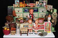 Vintage Miniatures