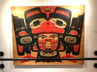 Native Art, Alaska