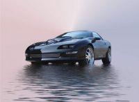 1993 Z28 Camaro