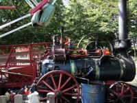 Steam Engine - Hollycombe
