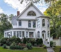1879 Victorian Home