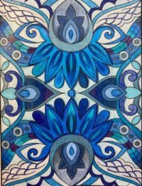 Insomnia Series: Blue