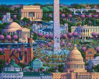 Washington DC Mall