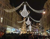 Advent in Wien - Graben