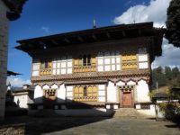 Ogyen Choling Palace, Tang Valley, Bhutan