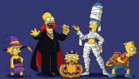 the simpson's halloween