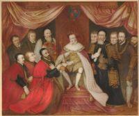 King Edward VI grants a Royal Charter to Bridewell Hospital in 1553