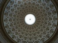 Kedleston Hall ceiling