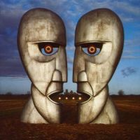 Pink Floyd- The Division Bell