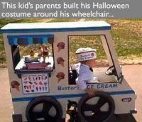 Best costume EVER