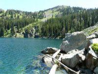 Black Lake Idaho