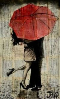 loui jover umbrella