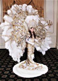 Brides & Their Gowns