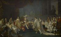 Mariage de Jérôme Bonaparte et de Catherine de Wurtemberg