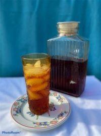 Nice Day For Iced Tea